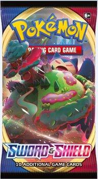 Pokemon TCG: Sword and Shield Saszetki z Kartami