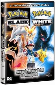 Pokemon White: Victini i Zekrom / Pokemon Black: Victini i Reshiram-Różni