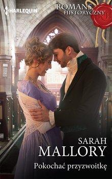 Pokochać przyzwoitkę-Mallory Sarah
