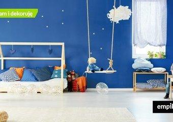 Pokój dziecięcy: nie popełnij tych błędów przy urządzaniu pokoju dla dziecka!