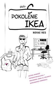 Pokolenie Ikea-Piotr C.