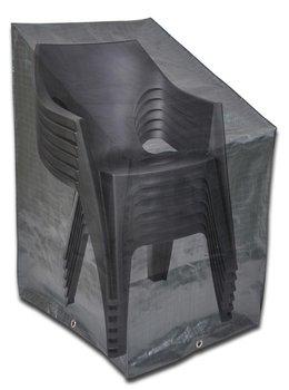 Pokrowiec na krzesła ogrodowe, 61x81/73x104/74 cm-Bazkar