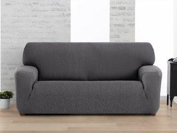 Pokrowiec na sofę 3-osobową BELMARTI 3/S Teide, ciemnoszary - grey-BELMARTI