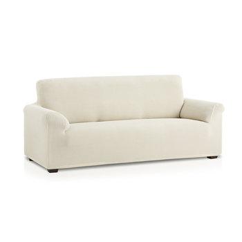 Pokrowiec na sofę 3 osobową Belmarti Islandia, krem-BELMARTI
