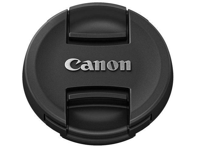 Pokrywka na obiektyw CANON E-49