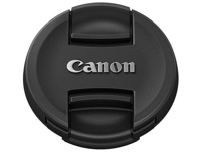 Pokrywka na obiektyw CANON E-72 II