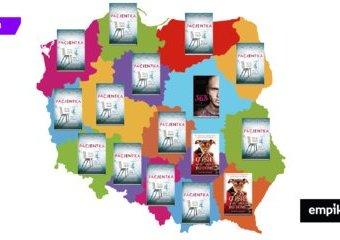 Polacy kochają kryminały, biografie i… pitbulla imieniem Bella, czyli co się czyta w waszym województwie?