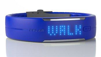 Polar, Monitor aktywności, Loop, niebieski-Polar