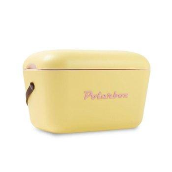 Polarbox Słoneczny żółty 20 L (Amarillo)-Polisur