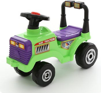 Polesie Poland, jeździk-traktor Mitia-Baby Mix