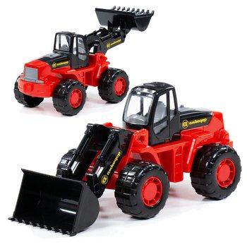 Polesie Poland, ładowarka Traktor-Polesie Poland