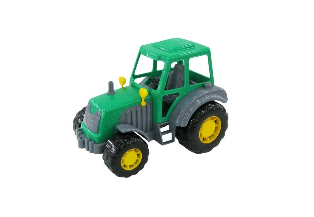 Polesie Poland, traktor Altaj