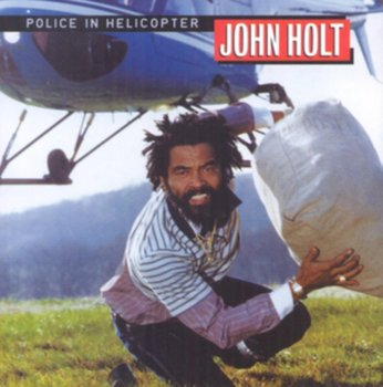 Police In Helicopter - Holt John