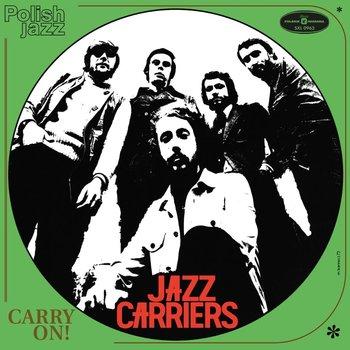 Polish Jazz: Carry On!. Volume 34-Jazz Carriers