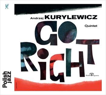 Polish Jazz: Go Right-Andrzej Kurylewicz Quintet