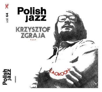 Polish Jazz: Laokoon. Volume 64-Zgraja Krzysztof