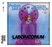 Polish Jazz. Modern Pentathlon. Volume 49