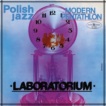 Polish Jazz. Modern Pentathlon. Volume 49 - Laboratorium