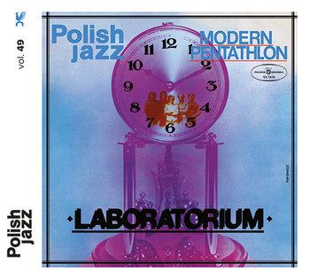 Polish Jazz. Modern Pentathlon. Volume 49-Laboratorium