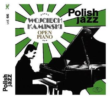 Polish Jazz: Open Piano. Volume 66-Kamiński Wojciech