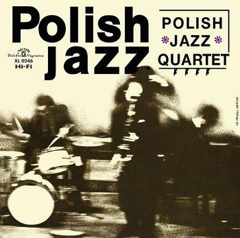 Polish Jazz: Polish Jazz Quartet-Polish Jazz Quartet