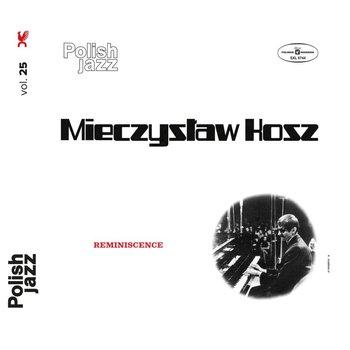 Polish Jazz: Reminiscence. Volume 25-Kosz Mieczysław
