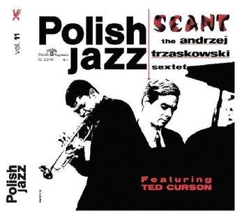 Polish Jazz: Seant. Volume 11-Trzaskowski Andrzej Sekstet