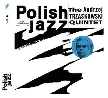 Polish Jazz: The Andrzej Trzaskowski Quintet-Andrzej Trzaskowski Quintet