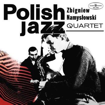 Polish Jazz. Zbigniew Namysłowski Quartet-Zbigniew Namysłowski Quartet