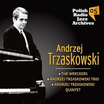 Polish Radio Jazz Archives 05-Andrzej Trzaskowski