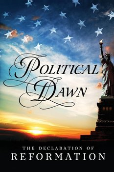 Political Dawn-An Anonymous American Author