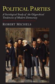 Political Parties-Michels Robert