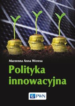 Polityka innowacyjna                      (ebook)