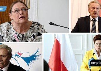 """Polityka"" – recenzja filmu Patryka Vegi"