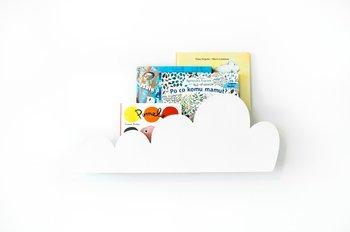Półka Chmurka biała-MIA home