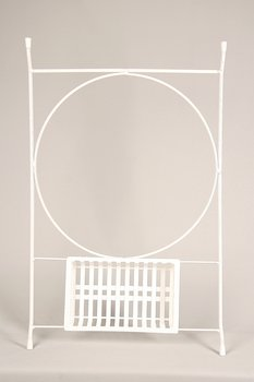 Półka na wannę PRIMPOL PR, 1x64 cm-primpol