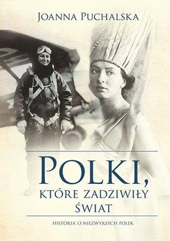 Polki, które zadziwiły świat                      (ebook)