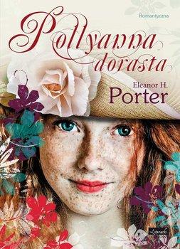 Pollyanna dorasta                      (ebook)