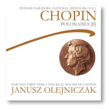 Polonaises-Olejniczak Janusz