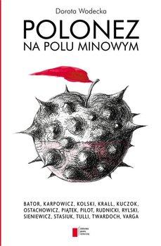 Polonez na polu minowym                      (ebook)