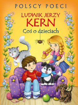 Polscy poeci. Coś o dzieciach                      (ebook)