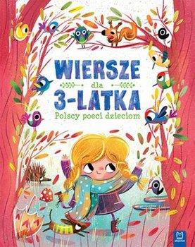 Polscy Poeci Dzieciom Wiersze Dla 3 Latka Okładka Miękka