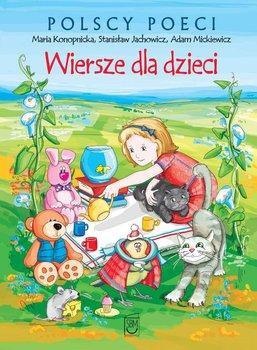 Polscy poeci. Wiersze dla dzieci                      (ebook)