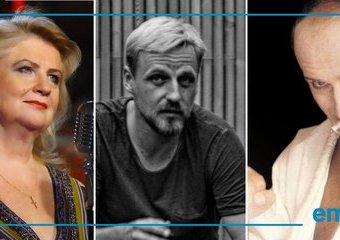 Polscy śpiewający aktorzy. Kogo warto posłuchać?