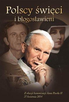Polscy święci i błogosławieni                      (ebook)