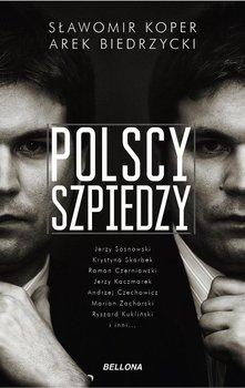 Polscy szpiedzy-Koper Sławomir, Biedrzycki Arek