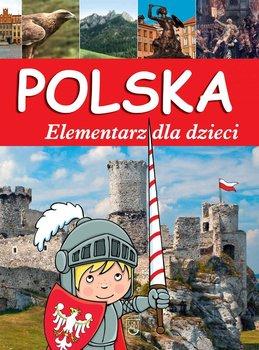 Polska. Elementarz dla dzieci                      (ebook)