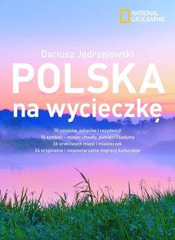 Polska na wycieczkę-Jędrzejewski Dariusz