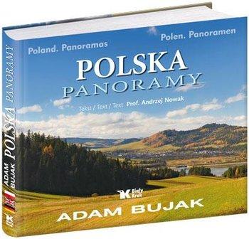 Polska. Panoramy - Nowak Andrzej