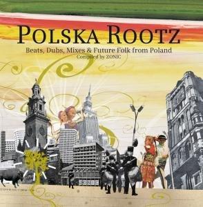 Polska Rootz-Various Artists
